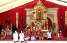 Priesteru svētības FSSPX 2019